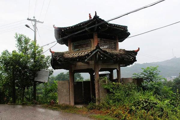魏家寨西汉古城遗址
